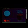 Altom Andrea Zestaw 2 szklanek termicznych 300 ml