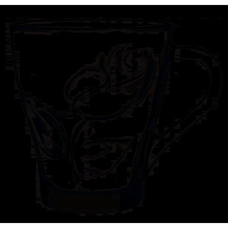 Galicja Szklanka z uchwytem Nadia 250 ml 1 szt .