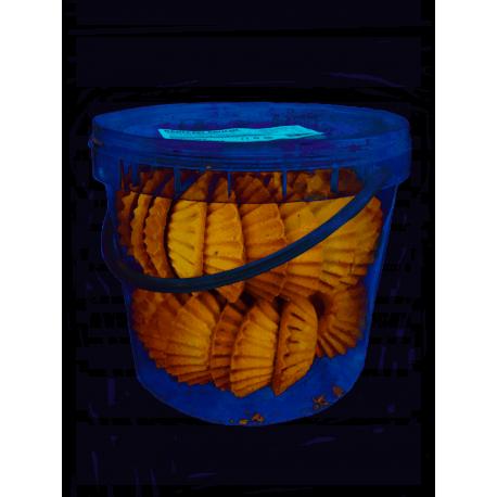 Ambrozja Korpusy babeczki wiaderko słodkie Ambrozja 900g