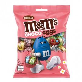 M&M's Jajka z mlecznej czekolady z cukierkami M&M's 70g