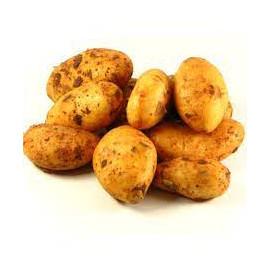 Ziemniaki wczesne 1Kg
