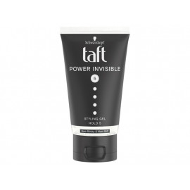 Taft Power Invisible Żel do włosów 150 ml
