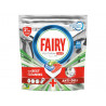 Fairy Platinum Plus All In One Cool Blue Tabletki do zmywarki, x28