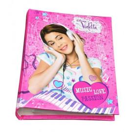 Album na wagę Disney Violetta 200 zdjęć 10x15cm