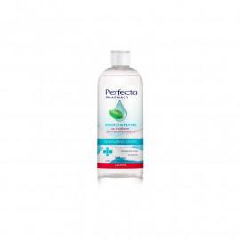 Perfecta Mydło z płynie ze środkiem antybakteryjnym zapas  400 ml