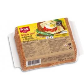 Schär Volkornbrot chleb razowy z gryką bezglutenowy 250 g
