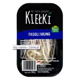Pokarm życia kiełki Fasoli Mung 150g