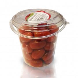 AgriGeM Pomidor daktylowy czerwony wiaderko: 500g