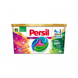 Persil Discs Color Kapsułki do prania 700 g (28 x 25 g)