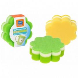 Ravi gąbka do mycia naczyń- Daisy 1szt