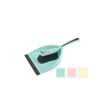 Ravi zmiotka z szufelką Premium mix kolor