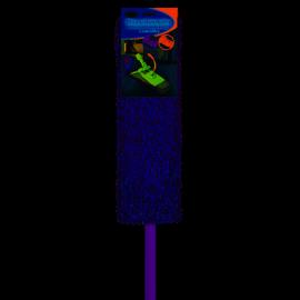 Grosi Mop uniwersalny z trzonkiem teleskopowym z mikrofibry