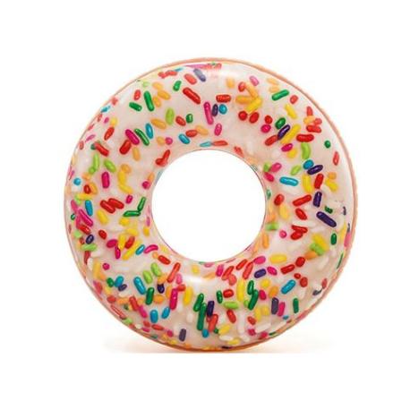 INTEX donut kółko do pływania