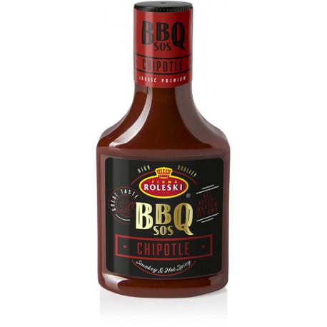 Firma Roleski Sos BBQ Chipotle 350g