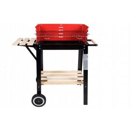 Landmann Grill wózek 50x26 cm