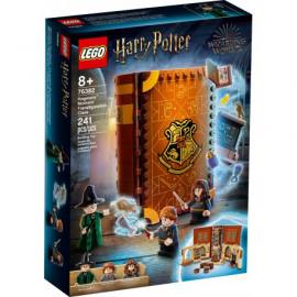 Lego Harry Potter zajęcia z transfiguracji (76382)