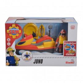 Simba strażak Sam i skuter Juno 3+