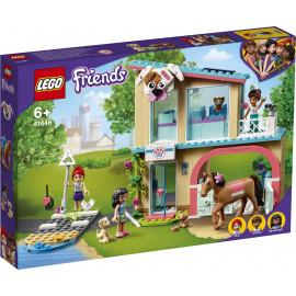 Lego Friends klinika weterynaryjna 41446 6+