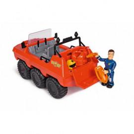 Simba strażak Sam pojazd ratowniczy hydrus 3+