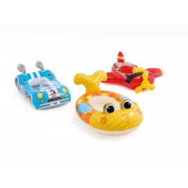 INTEX zabawka do pływania łódeczka (mix rodzaj) 1szt