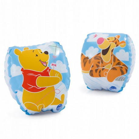 Intex rękawki do pływania Disney Kubuś Puchatek 20cmx15cm