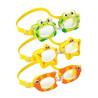 INTEX Aquaflow okularki dziecięce do pływania fun MIX 1szt