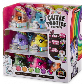 POOPSIE Cute tooties surprise mix kolorów