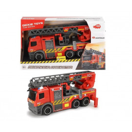 SIMBA Straż pożarna z drabiną  3+