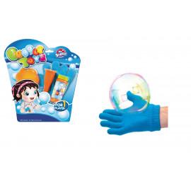 """My Bubble  Bańki mydlane + rękawiczka """"Złap bańkę"""""""