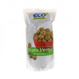 Oliwki zielone bez pestek,  pasteryzowane  - kaliber 30/33