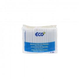ECO+ Patyczki higieniczne 200 szt