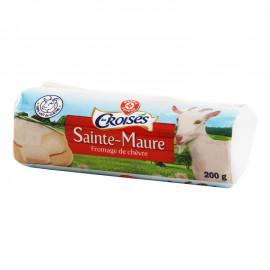 Ser brie z mleka koziego pasteryzowanego.