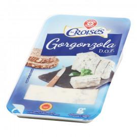 Ser Gorgonzola - Ser podpuszczkowy z mleka pasteryzowanego, dojrzewający z przerostem szlachetnej pleśni – Chroniona Nazwa Pocho