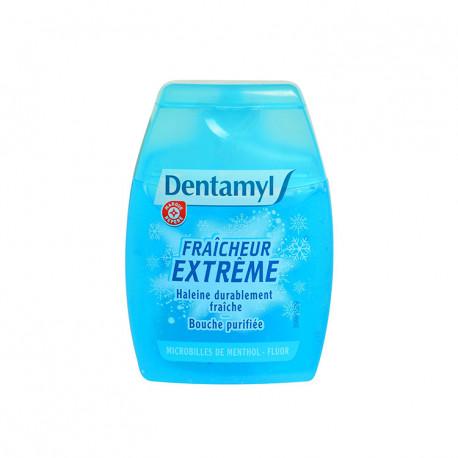 Pasta do zębów ekstremalna świeżość