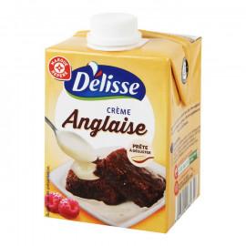 Krem angielski (mleczno- jajeczny) Produkt UHT