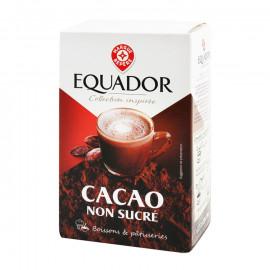 Kakao w proszku.