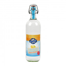 Lemoniada – napój gazowany o smaku cytrusów Produkt pasteryzowany