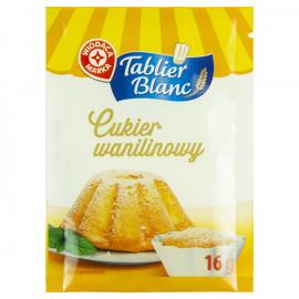 WM Cukier wanilinowy 16g