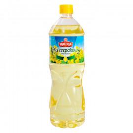 WM Rafinowany olej rzepakowy 1L
