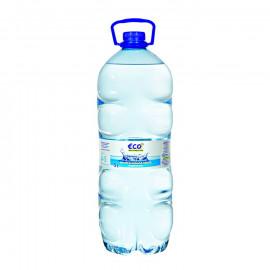 Woda źródlana amita nienasycona dwutlenkiem węgla