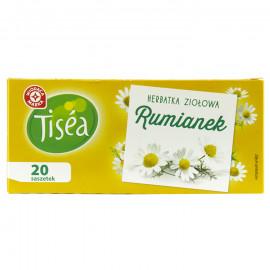 Rumianek -Herbatka ziołowa ekspresowa