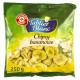 Chipsy bananowe - banany w talarkach smażone