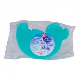 Gąbka kąpielowa dla dzieci