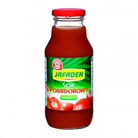 Sok pomidorowy. Przecierowy,pasteryzowany