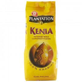 Kawa palona, drobno mielona