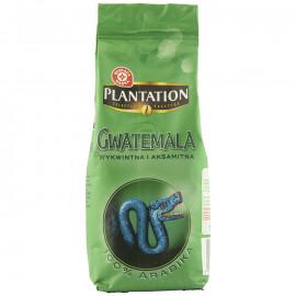 Kawa palona, drobno mielona, arabika, pakowana próżniowo