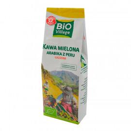 Wm Kawa paloma drobno mielona, ekologiczna 250g