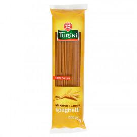 Makaron razowy spaghetti