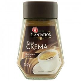 Kawa rozpuszczalna  crema w proszku