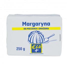 Margaryna o zawartości trzech czwartych tłuszczu